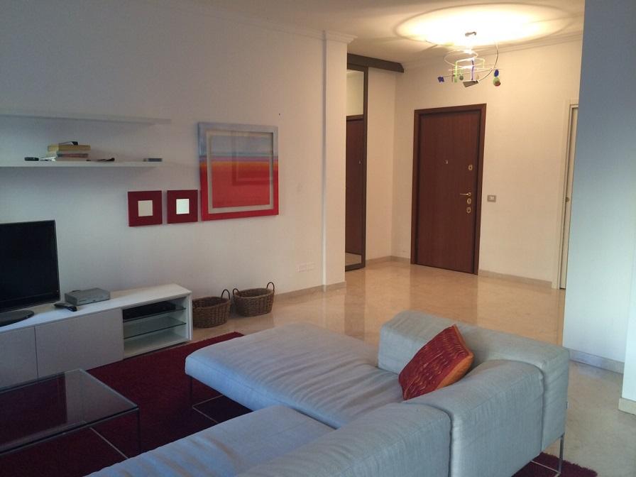 Apartment Corso Sempione, 3 Milan