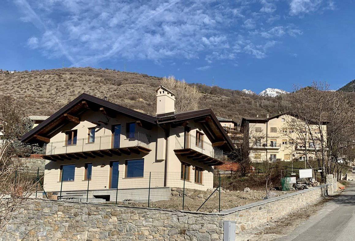 Appartamento in villa, Quart – Aosta Villa A alloggio 1